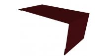 Продажа доборных элементов для кровли и забора Grand Line в Белгороде Мансардные планки