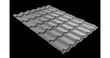 Металлочерепица для крыши Grand Line с покрытием Velur20 в Белгороде Classic