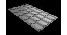 Металлочерепица для крыши Grand Line с покрытием Velur20 в Белгороде Kamea
