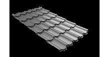 Металлочерепица для крыши Grand Line с покрытием Velur20 в Белгороде Kvinta plus 3D