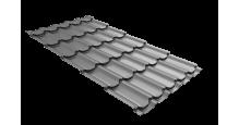 Металлочерепица для крыши Grand Line с покрытием Velur20 в Белгороде Kvinta plus