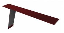 Продажа доборных элементов для кровли и забора Grand Line в Белгороде Доборные элементы фальц