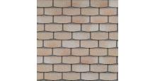 Фасадная плитка HAUBERK в Белгороде Камень Травертин
