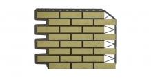Фасадные панели для наружной отделки дома (сайдинг) Рельефная в Белгороде Фасадные панели Fineber