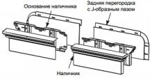 Декоративные фасадные элементы Mid-America в Белгороде Ставни, пилястры и наличники